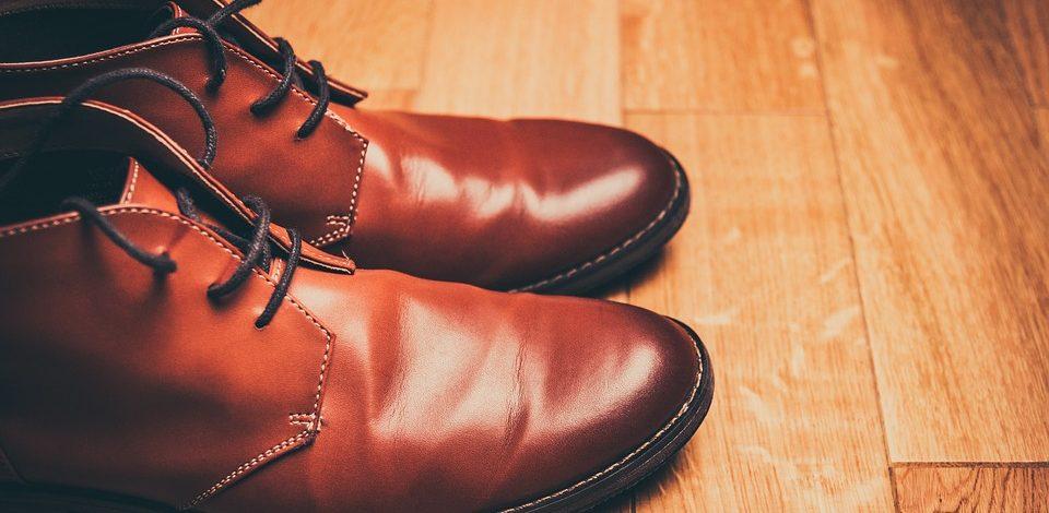 Herresko – match sko i henhold til kjolen din