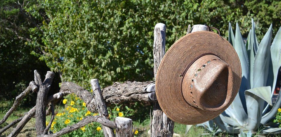 Bruk hatter med stil